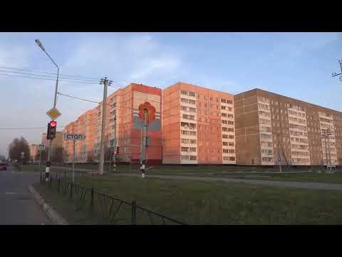 Десногорск 1995, 2019