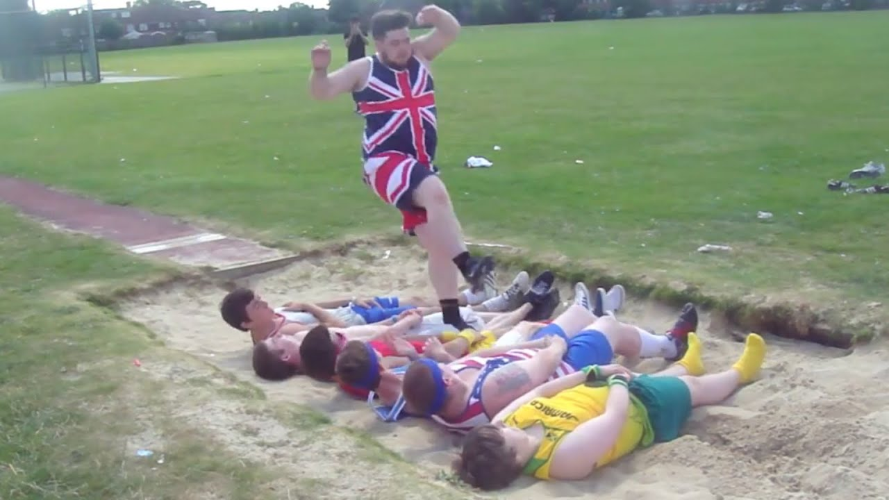 Fail Olympics  || FAIL YMPICS by FailArmy 2016