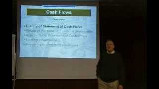 chap 17 lecture statement of cash flows