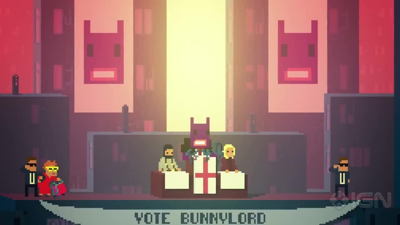 Znalezione obrazy dla zapytania vote bunnylord