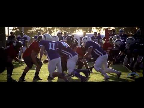 Gridiron West Championship DVD Trailer - Perth Blitz
