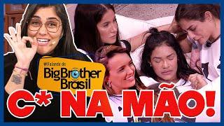 🔴BBB20: Rafa ganha o líder e manda Flay ao paredão; Bianca e Mari se desesperam; Gabi faz VT