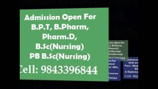 List of  private colleges of Pharmacy Tamilnadu