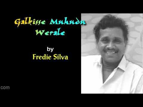 GALKISSE MUHUDU WERALE By Fredie Silva