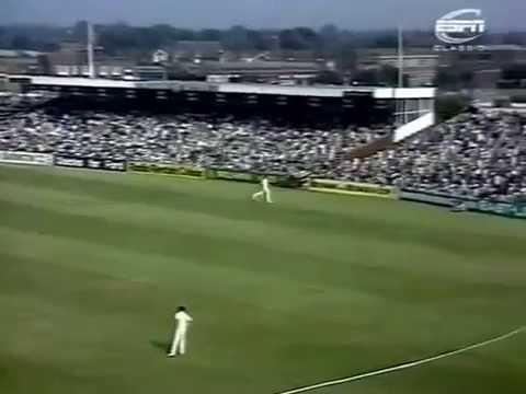 1979 cricket world cup semi final england v new zealand