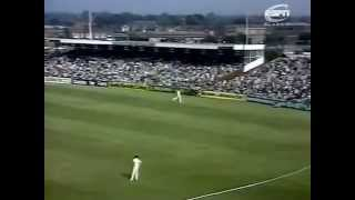 1979 cricket world cup semi final , England v New Zealand