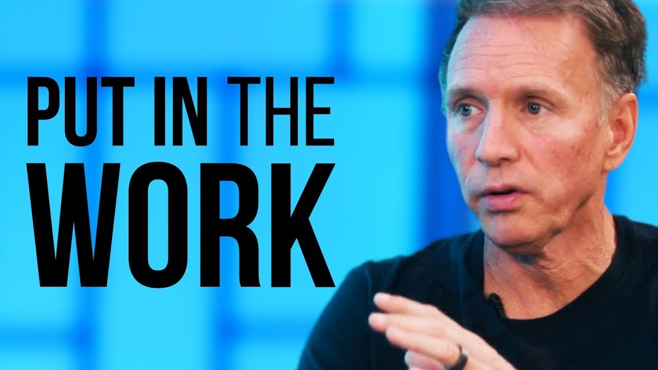 Undercover Billionaire Glenn Stearns on What It REALLY Takes to be SUCCESSFUL   Impact Theory