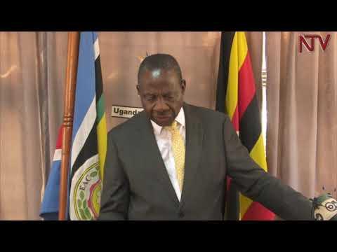 Uganda's national debt is manageable - Minister Kasaija