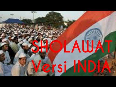 Sholawat Nabi Haji India Sholawat