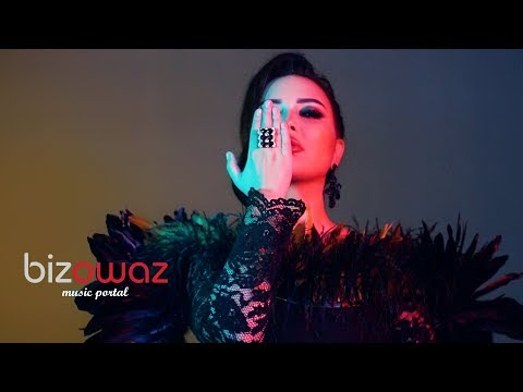 "Firyuza - ""Barmy RMX"" 2018 (Official vidoe bizowaz.com)"