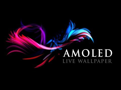 AMOLED LiveWallpaper FREE - Apps on Google Play