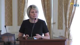 Seminář Cochem: Markéta Nováková