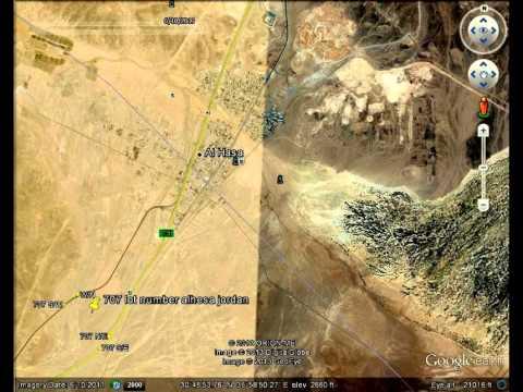 Land for sale Amman, Jorda (Al Hassan Karak, Jorda)