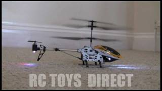 9808 RC HELICOPTER