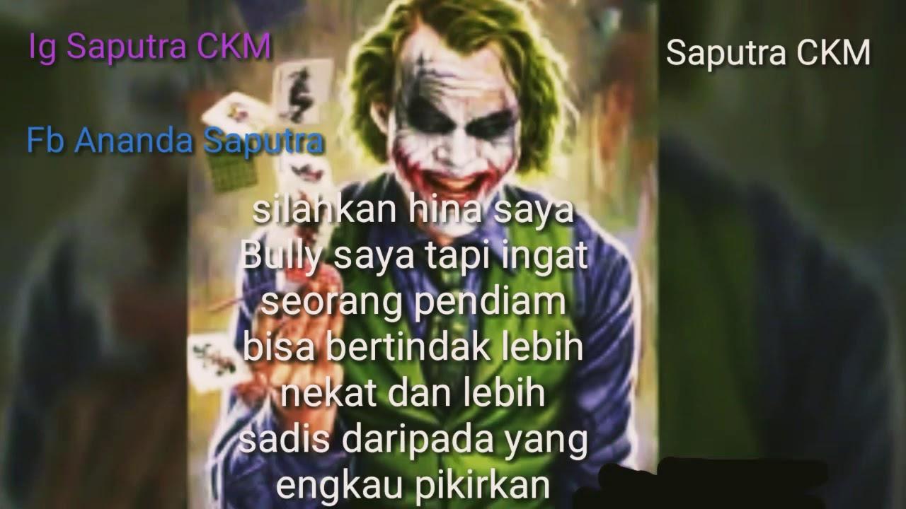 Story Wa Joker Youtube