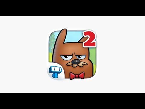 Do Not Disturb! 2 - Pranks And Jokes With Grumpy's Mailbox - IPad Gameplay