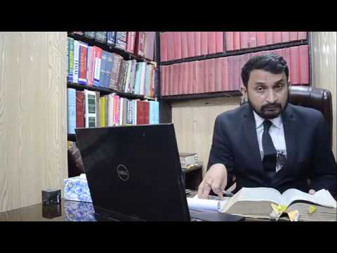 Family Law Explained by Adv. High Court Arfan Khan Part 2