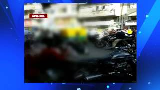 Fight Between Two Sex Worker For Customer On Road | Vtv Gujarati