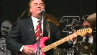 Gerry Marsden - Ferry Cross the Mersey