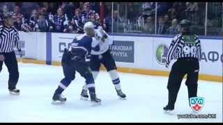evgeny artyukhin gets his ass kicked