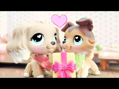 Lps - Confession || Valentine's Day Special 2017