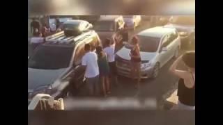 Ужасы Якутии  Беспредел на паромной переправе в Якутии 2017 1
