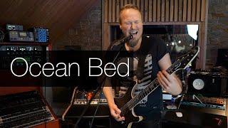 Ocean Bed (Communic) Guitar/Vocal Playthrough
