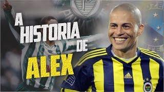 Conheça a HISTÓRIA de ALEX