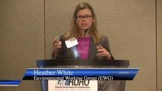 "Heather White, ""Toxic Substances Control Act (TSCA) of 1976: The Fate of Asbestos"""