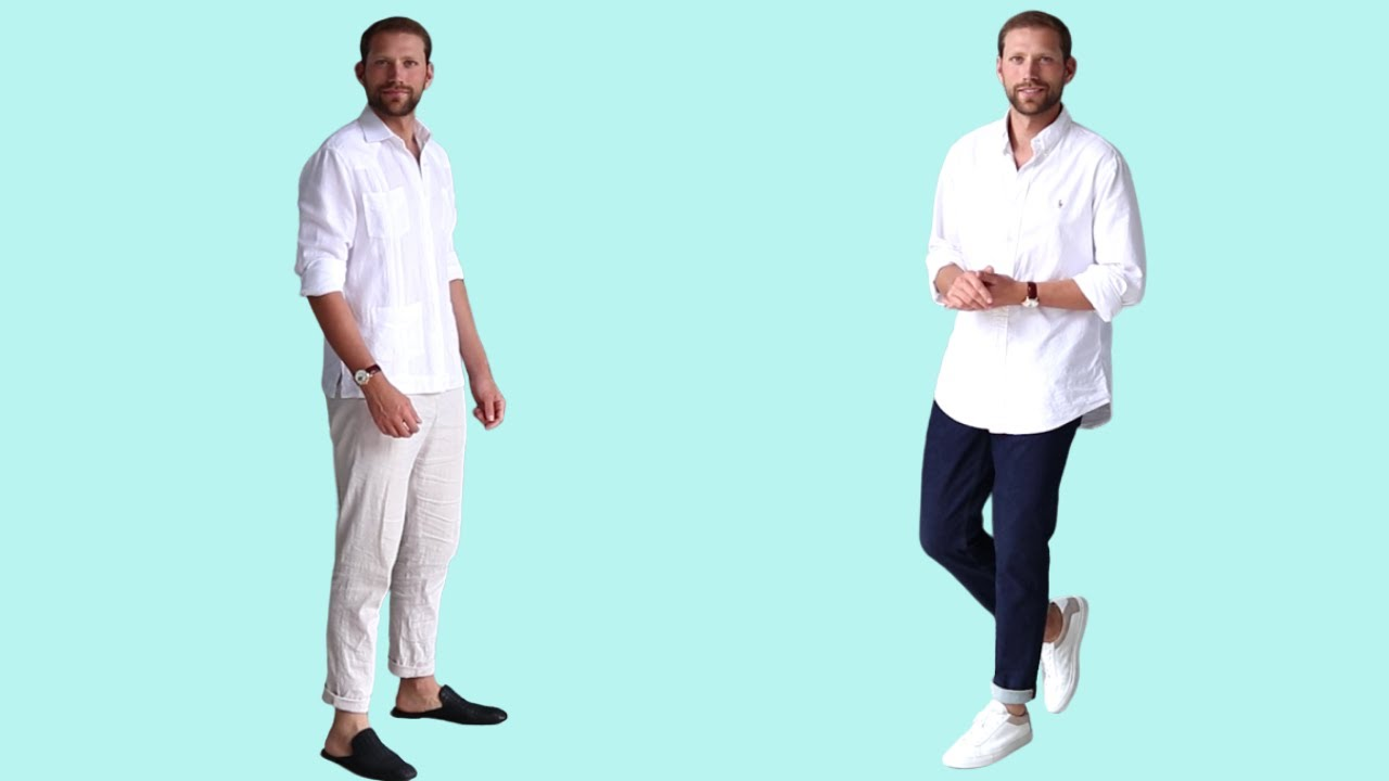 What I've Been Wearing Recently | Men's Summer Outfit Ideas