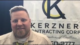 Zach Kerzner from Kerzner Contracting Corp. Reviews The Blue Book Network®
