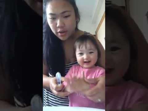 How to Baby nose cleaning