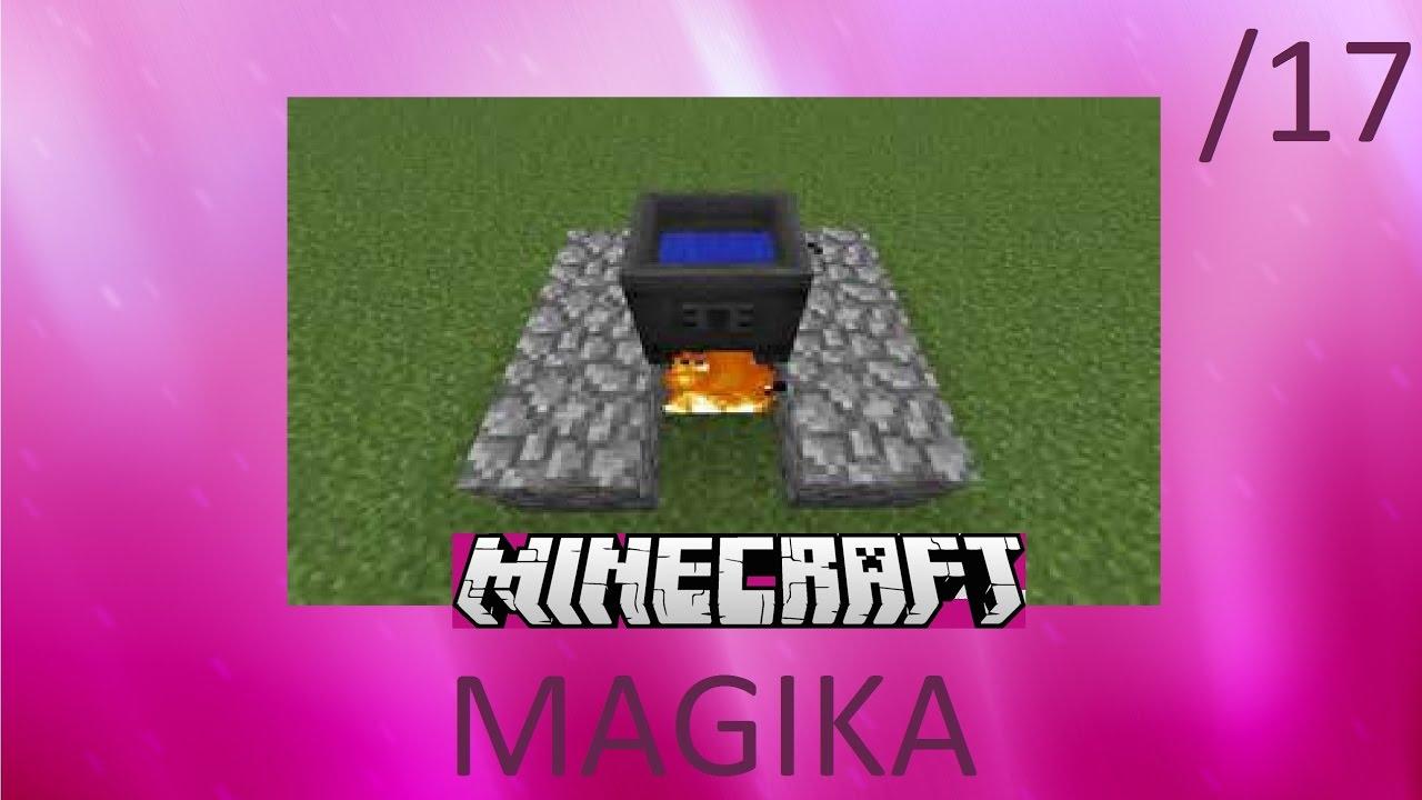 Der Kessel!! Minecraft Magika /17 - YouTube