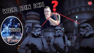Star Wars Battlefront II Mission 8: Unter bedecktem Himmel saarländisch kommentiert