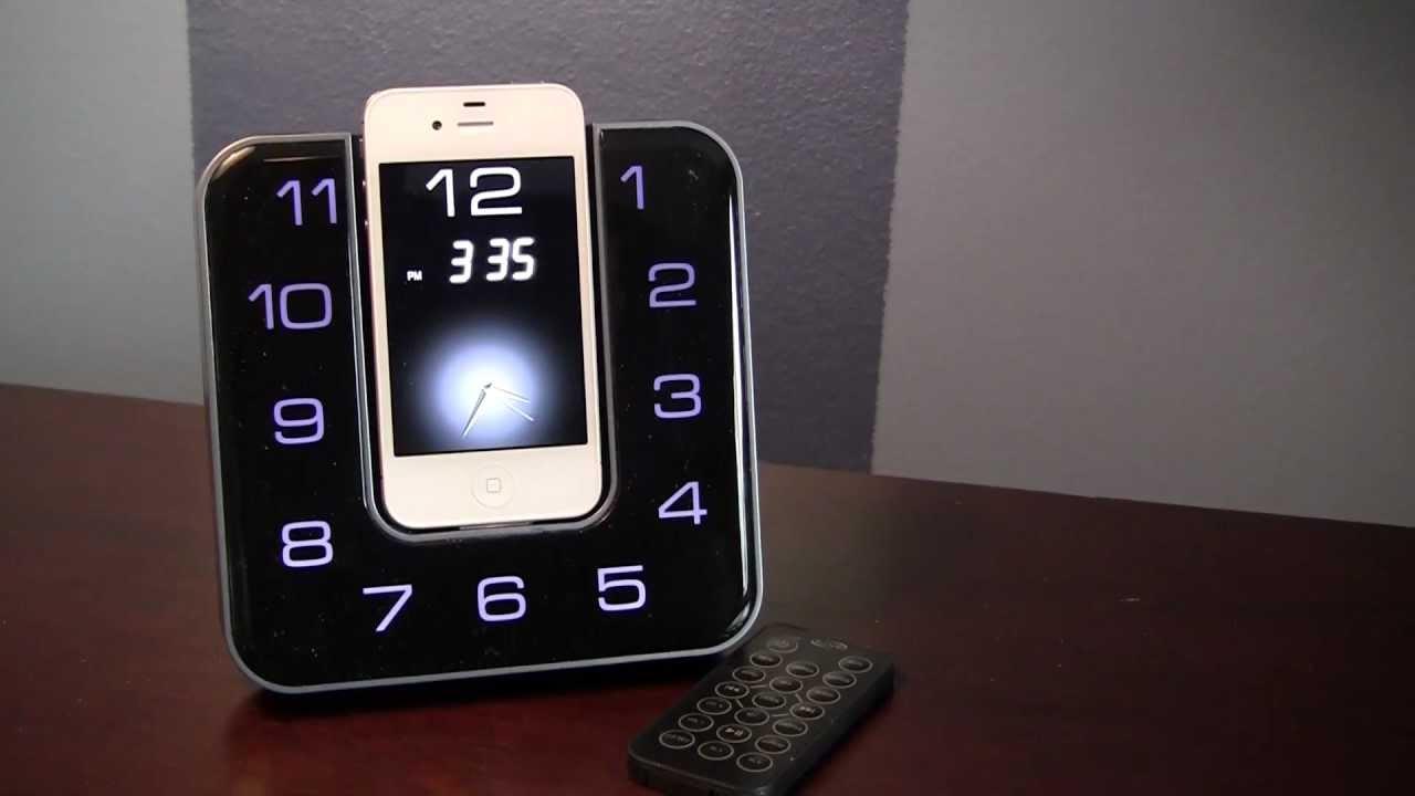 ilive icp391b iphone and ipod clock radio review youtube rh youtube com ilive clock radio manual icp122b ilive clock radio manual icp101bu