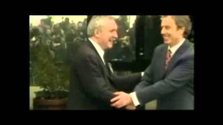 The Troubles - The Good Friday Agreement