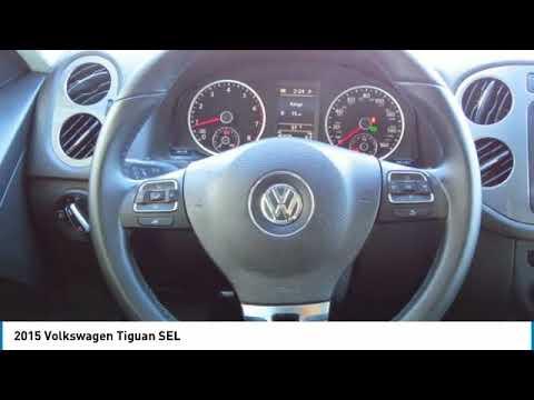 2015 Volkswagen Tiguan Irvine, Santa Ana, Costa Mesa, San Juan Capistrano V1802729