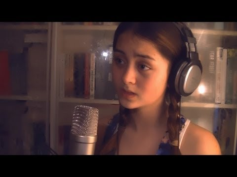 Pompeii - Bastille  (Cover by Jasmine Thompson)