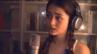 Смотреть клип Pompeii - Bastille | Cover By Jasmine Thompson