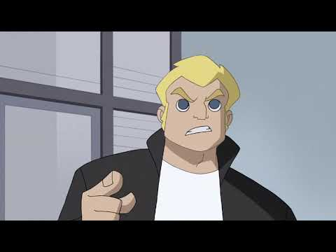Download The Spectacular Spider-Man: Season 1 ALL Outros