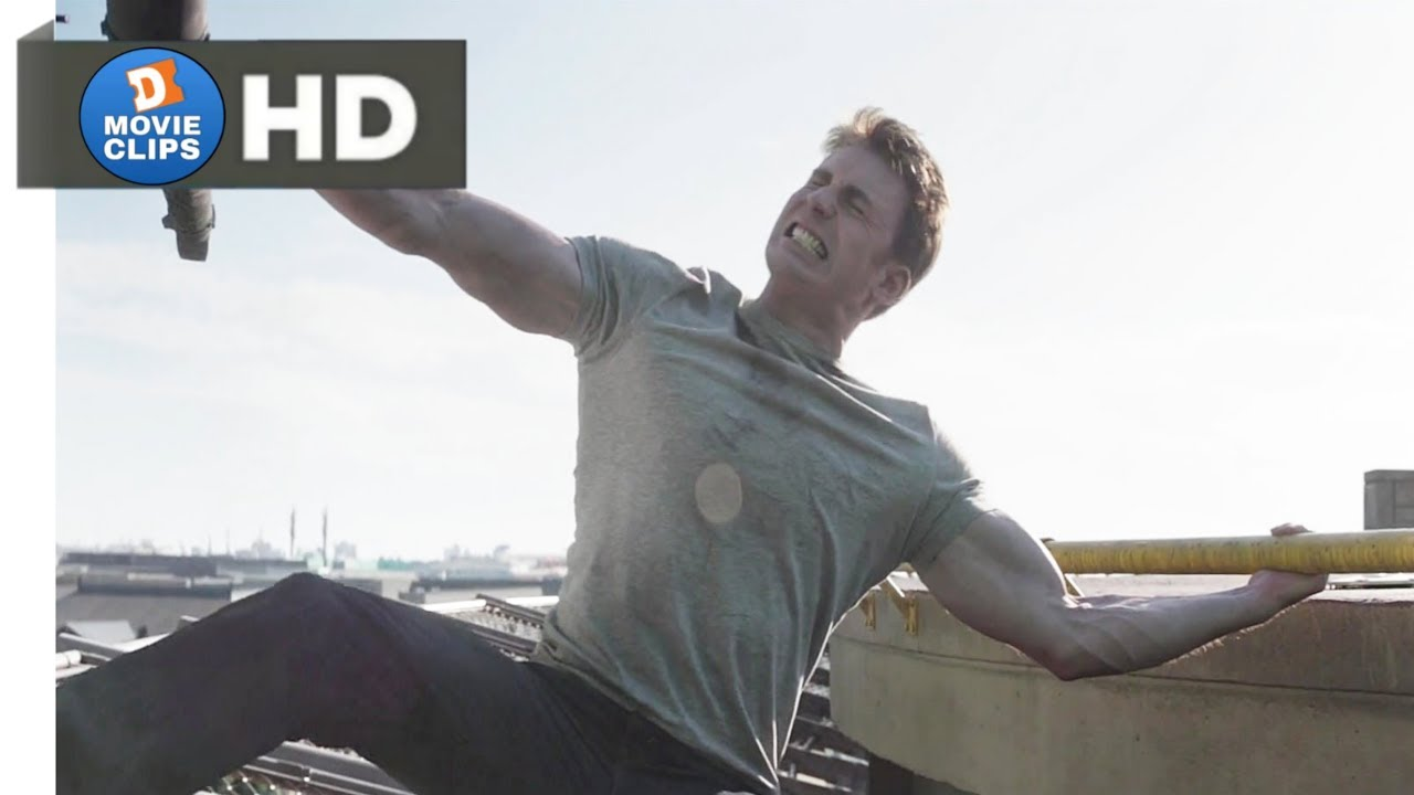 Download Captain America: Civil War Hindi (04/14) Avengers Vs White Wolf Scene MovieClips