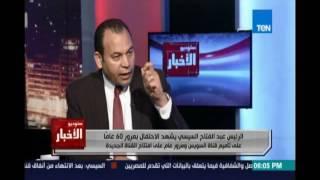 عبد الجواد أبو كف: الإنقلاب التركي حدث وإنتهي عن طريق الإعلام ومواقع التواصل و تحريك جيش موزاي