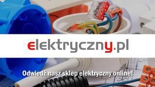 Hurtownia elektryczna artykuły elektryczne osprzęt elektroinstalacyjny Tychy Elmax-Hurt Żywicki(, 2017-09-18T10:26:03.000Z)