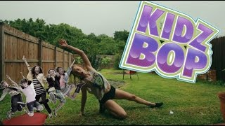 Kidz Bop Reaction #3