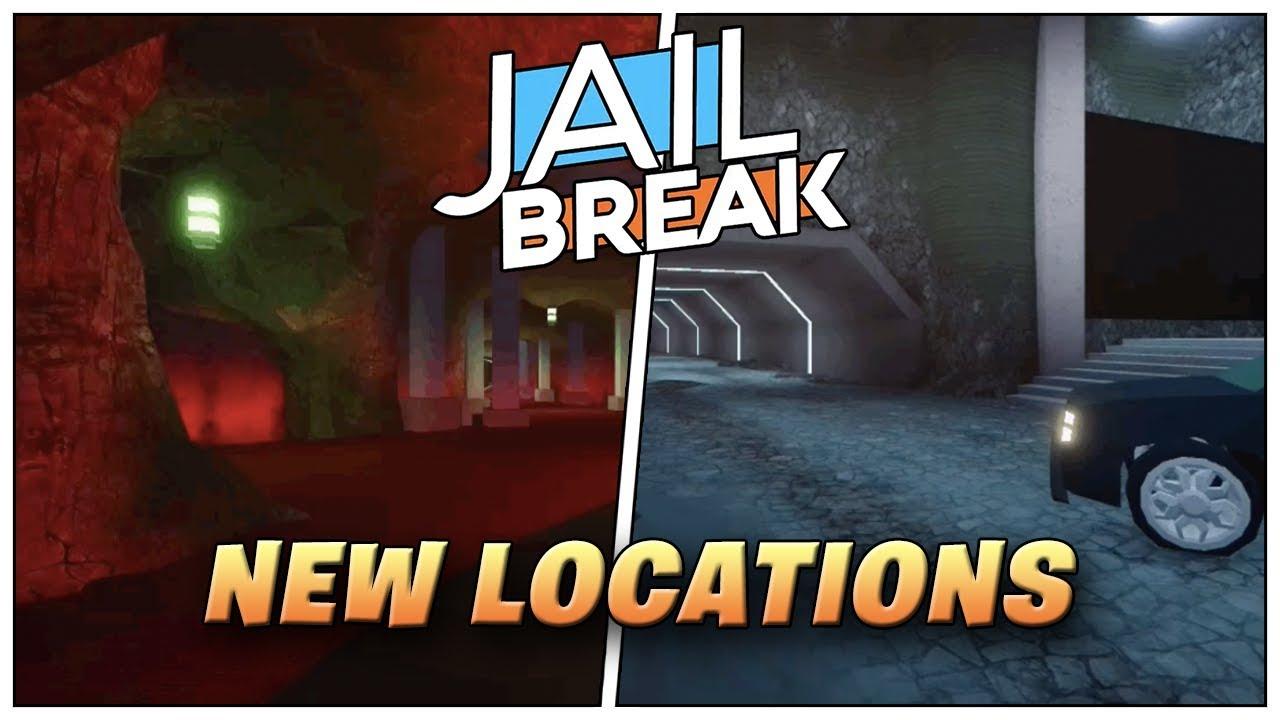 Roblox Jailbreak Secret Agent Roblox Jailbreak Winter Update Two New Locations Evil Lair And Secret Agent Base Youtube