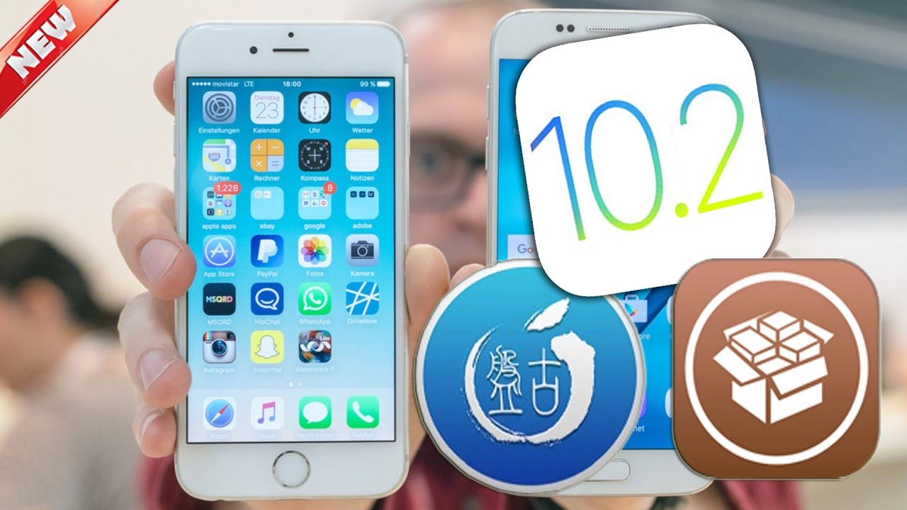 Upcoming iOS 10.2 Jailbreak From Yalu Will Not Be Compatible With ...