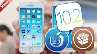 Pangu tutorial ios 10.2 - ios 10.1.1 jailbreak - iphone 7 6s 6 5s 5 - new cydia ios 10