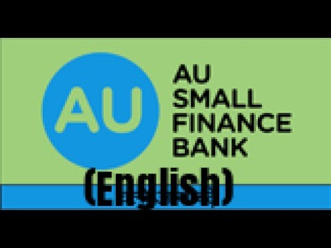 AU Small Finance Bank IPO Review in ENGLISH  = Apply this IPO