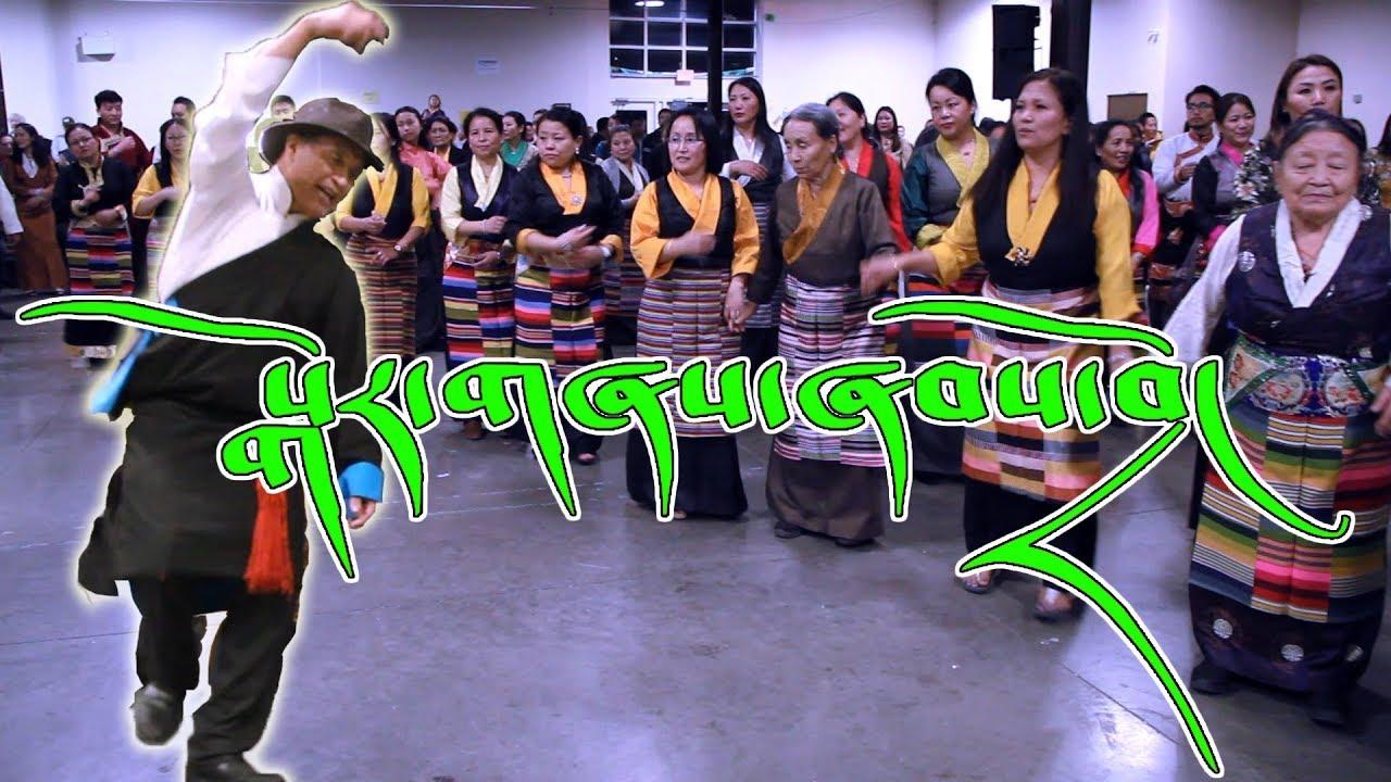 Tibetan New Year Most Popular Gorshe 2019   Toronto