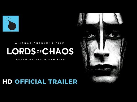 Lords of Chaos – Official Film Trailer (HD)